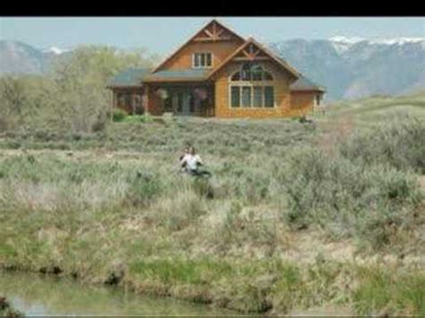 cheap real estate usa montana wyoming land sale 575 acre easy owner financing