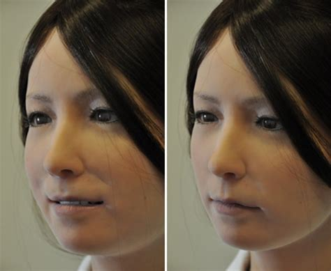 japanese android almost human 15 frighteningly realistic robots androids urbanist