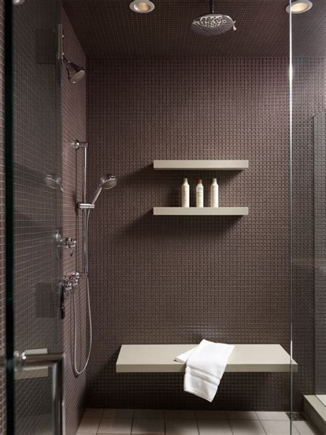 Floating Shower Shelf by 20 Wall Shelf Designs Decor Ideas Design Trends
