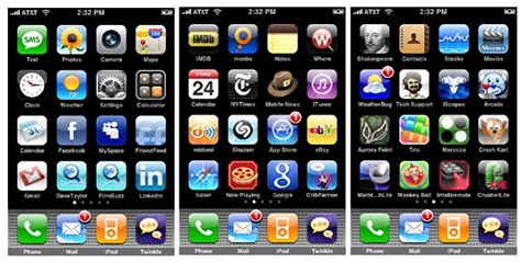 android to iphone app software mobile