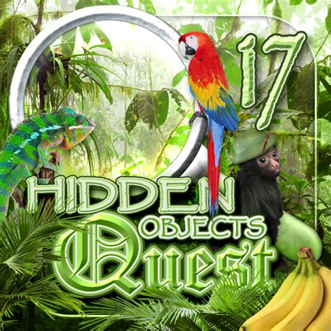 Adventure Quest Gift Card - hidden objects quest 17 jungle adventure amazon ca appstore for android