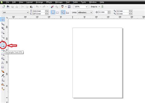 Tutorial Membuat X Banner Dengan Coreldraw | tutorial membuat x banner dengan coreldraw x4