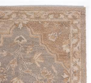6x9 Wool Area Rugs Beautiful Traditional Floral Hand Tufted Wool Rug 5x8