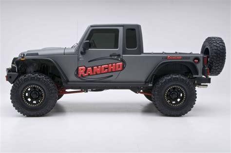 Jeep Rancho Rancho Jk 8 Jeep Jeep