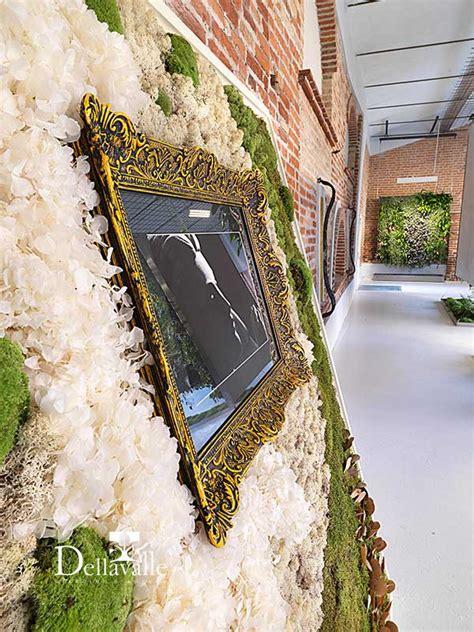 Giardini Verticali Realizzazione by Showroom Giardini Verticali Dellavalle Giardini