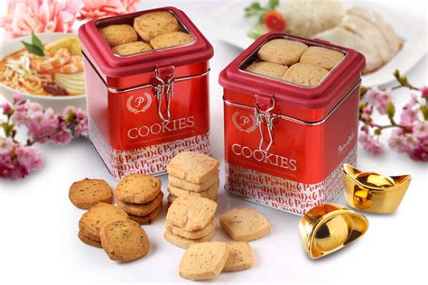 prima deli new year cookies celebrate cny 2017 with these chicken themed dishes the