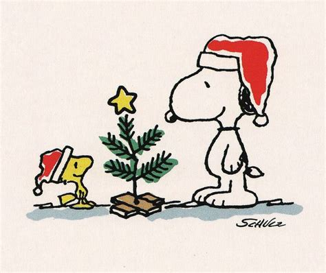 a charlie brown christmas never fails to make me smile