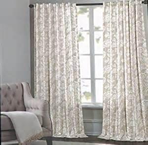 cynthia rowley bedroom curtains amazon com cynthia rowley window curtain panels 52