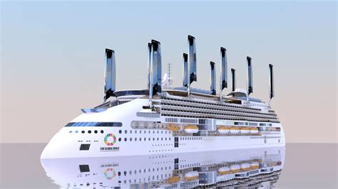 biggest cruise ships in the world in order finnish shipyards land orders for green cruise ships