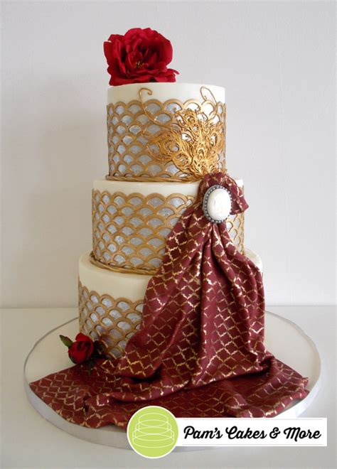 Wedding Cakes Macon Ga by Wedding Cake Gallery Pam S Cakes More A Warner