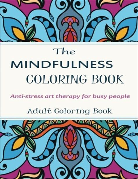 anti stress coloring book barnes and noble reading for free mindfulness coloring book stress