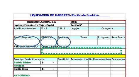 planilla sueldos excel 2015 autos post planilla de sueldo empleado comercio planilla excel
