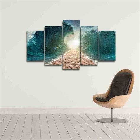 Christian Wall Canvas
