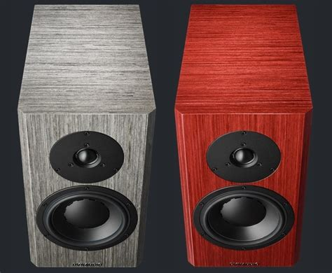 dynaudio special forty 40 bookshelf speakers the