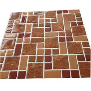 peel and stick wall tile vinyl peel and stick tile mosaic peel and stick tile