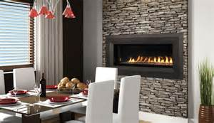 linear vent free gas fireplace superior vent free linear luminary fireplace s gas