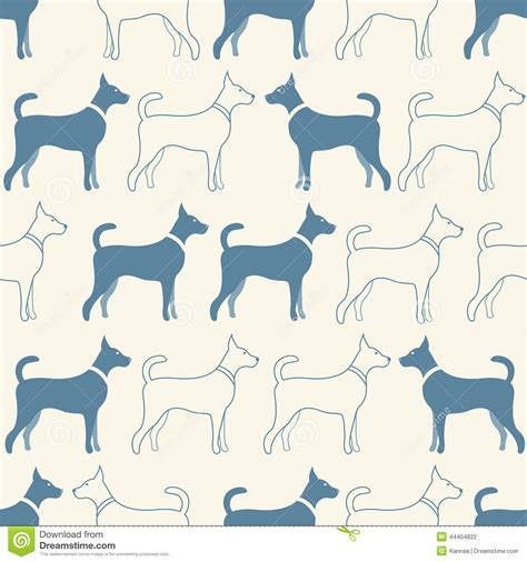 free doodle pattern vector doodle seamless vector pattern of stock vector