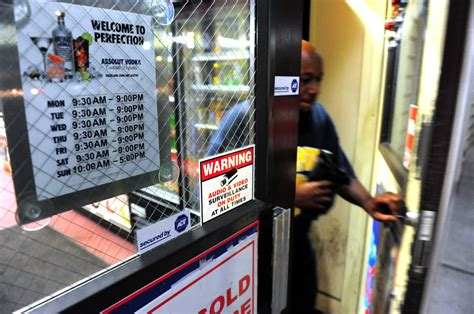 Do Pot Shops Sell Detox by Some Take Some Leave New Liquor Sales Hours Connecticut