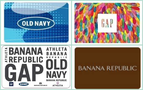 Old Navy Email Gift Card - kroger ecoupons save 20 on popular retail gift cards old navy gap banana