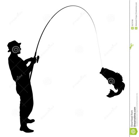 man fishing in boat clip art man fishing silhouette clipart panda free clipart images