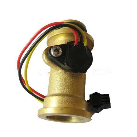 Waterflow Sensor 1 30l Min 2 0mpa Yf S201 flow heater koop goedkope flow heater loten