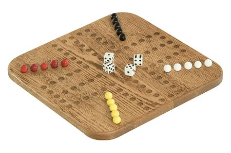 aggravation board template amish oak wood aggravation 3 4 players
