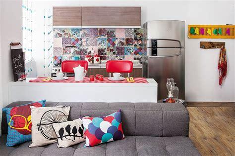 piastrelle colorate per cucina 25 idee di piastrelle patchwork per una casa moderna e