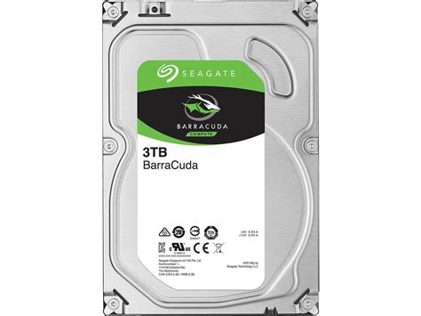 Hdd 3tb Seagate buy seagate barracuda st3000dm008 3tb drive