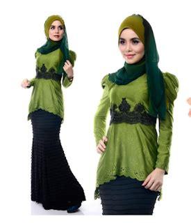 Anak Cewek Celana Pendek Kombinasi Bordir model baju kurung terbaru batik melayu kombinasi bordir