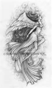 mixfashion latest angel tattoos