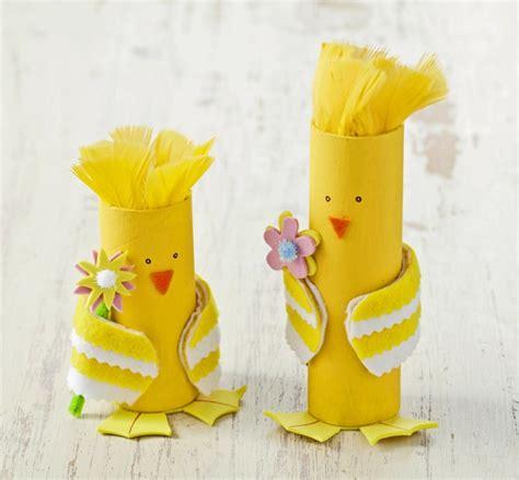 Filz Basteln Mit Kindern by Basteln Mit Kindern Zu Ostern Projekte Mit Ostereiern