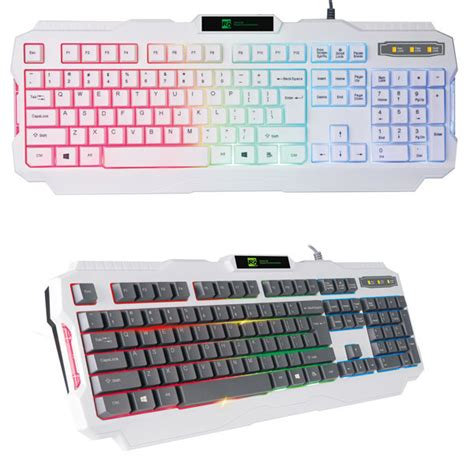 Keyboard Gaming R8 2015 new products r8 backlit keyboard led gaming keyboard in computer accessories buy keyboard
