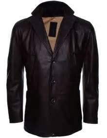 Handmade Coats - handmade new stylish button closure classic