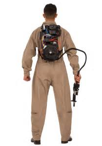halloween costumes ghostbusters ghostbusters grand heritage costume for adults