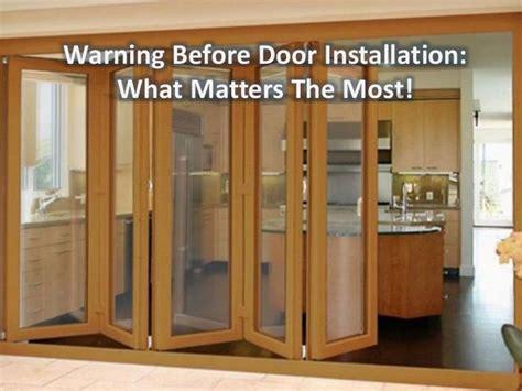 choosing door materials   pick   exterior