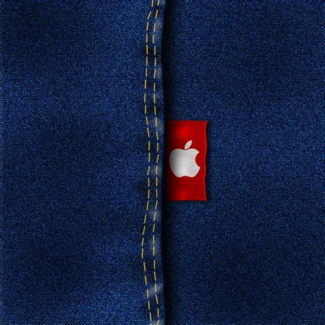 Apple Jeans Wallpaper | ipad wallpaper apple jeans day 115 365 days of design