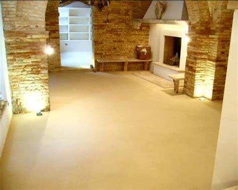 foto pavimenti foto pavimento in resina cantina civile abitazione di v s