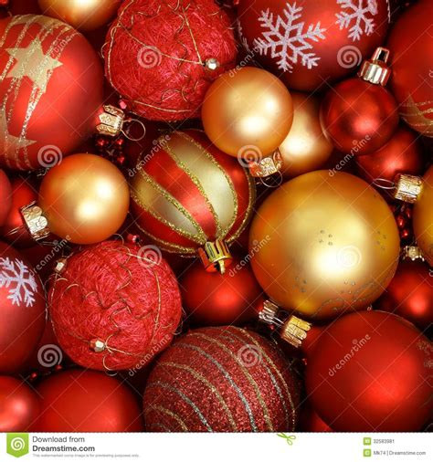 christmas ornaments stock image image of ornament