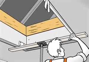 treppe zum dachboden einbauen bodentreppe einbauen in 6 einfachen schritten mit obi