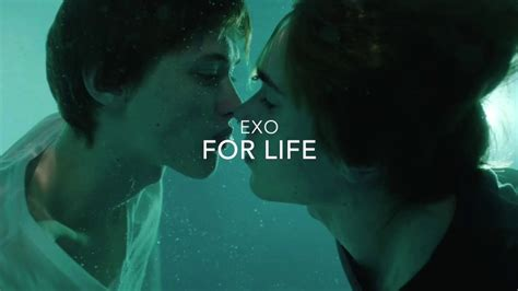 exo for life english lyrics exo for life english lyrics youtube
