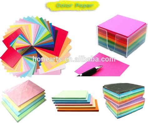 Color Craft Paper - best quality different colors paper a4 size paper green