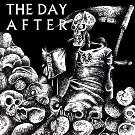 the day after oblivion books the day after tour dates 2017 upcoming the day after
