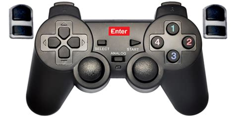 Xtech Gamepad Xtech Single Transparan Hijau right click the image select copy click the paste button in xpadder controller settings window