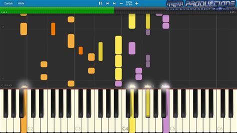 tutorial piano depeche mode piano tutorial depeche mode master and servant midi
