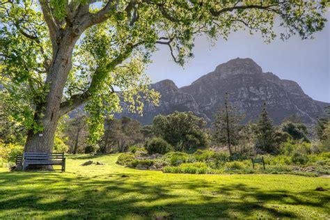Kirstenbosch Botanical Gardens Image Gallery Kirstenbosch Gardens