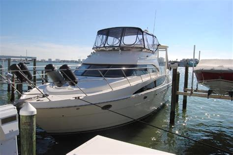 meridian boats for sale florida meridian 408 motoryacht boats for sale in ta florida