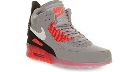 Nike Airmax 90 High air max 90 high top