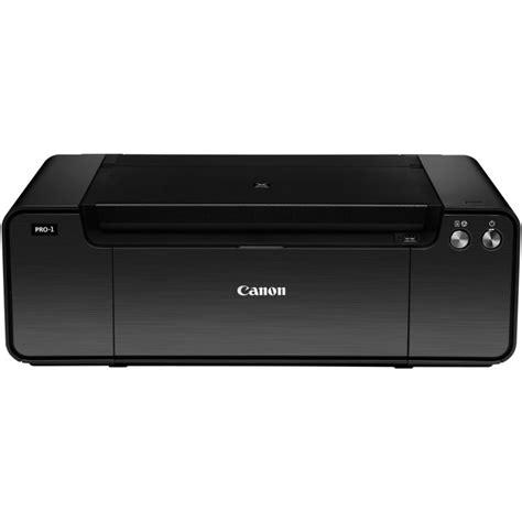 Printer Canon A3 canon pixma pro 1 a3 colour inkjet printer ltd