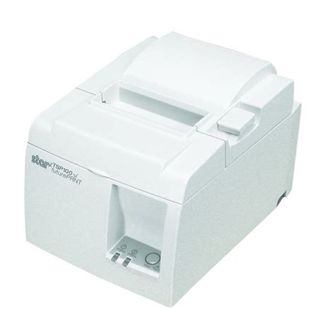 Open Drawer Without Receipt Printer by Tsp143gt High Speed Thermal Receipt Printer Tsp100