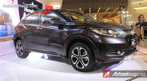 Or Release Date Indonesia Honda Hrv 2015 Release Date In Indonesia Autos Post